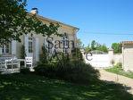 Jolie longère charentaise - Sud Est Charente 1/12