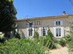 Jolie longère charentaise - Sud Est Charente 4/12