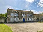 Maison Charentaise - Secteur Grande Champagne 1/18