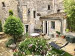 Jolie Maison du XVIIIè - Angoulême Plateau 1/4