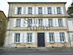 Maison de Bourg  rénovée- 20 min Sud d'Angoulême 13/17