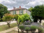 Unique Charentaise property - Grand-Angoulême area 1/18