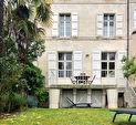 Jolie Maison de ville avec jardin - Angoulême Plateau 1/10
