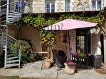 Maison centre-ville - Chasseneuil Sur Bonnieure 6/16
