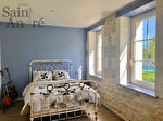 Confortable propriété charentaise aux portes d'Angoulême - Secteur Champniers 13/16
