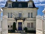 Élégante demeure bourgeoise  de la fin du XIXème - Secteur Sireuil 1/18
