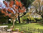 Maison de ville avec jardin - Angoulême centre ville 11/14
