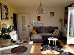 Appartement  T2 loué - Angoulême 1/6
