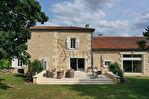 Magnifique propriété Charentaise - Grand-Angoulême 15/18