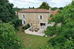 Magnifique propriété Charentaise - Grand-Angoulême 16/18