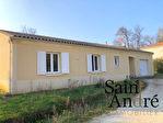 Maison de Plain-pied - Secteur Saint Yrieix 1/8
