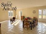 Maison de Plain-pied - Secteur Saint Yrieix 2/8
