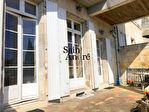 Maison bourgeoise -jardin et garage - Angoulême