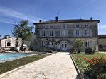 Elégante Maison Charentaise Rénovée - 15min Sud-Est Angoulême 1/15
