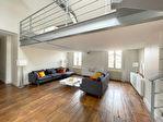 Appartement Meublé  avec Terrasse - Angoulême Plateau 1/14