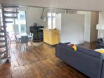 Appartement Meublé  avec Terrasse - Angoulême Plateau 7/14