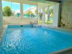 Maison avec piscine intérieure -Soyaux 5/14