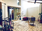 Maison de ville - Patio & Garage - Angoulême Plateau 7/8