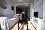 Appartement T2 meublé- Larmor plage 3/4