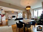 Appartement Lorient 5 pièce(s) 125 m2 - garage - terrasse 2/3
