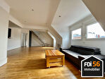 Appartement HYPER CENTRE Lorient 4 pièces + garage 2/3