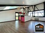 Loft Lorient 4 pièce(s) 106 m2 1/3
