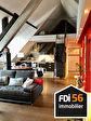 Appartement Lorient 4 pièce(s) 86,1 m2 1/6