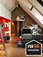 Appartement Lorient 4 pièce(s) 86,1 m2 2/6