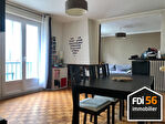 Appartement Lorient 3 pièce(s) 73 m2 - garage 1/3