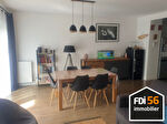 Duplex Lorient hyper centre 5 pièce(s) 91 m2 1/3