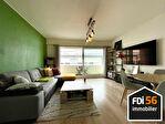 Appartement Lorient 3 pièce(s) 70 m2 GARAGE  BALCON 1/3