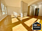Appartement centre ville de Lorient  4 pièce(s) 110 m2 1/4