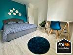 Appartement T2-Meublé- 45,3m2 3/5