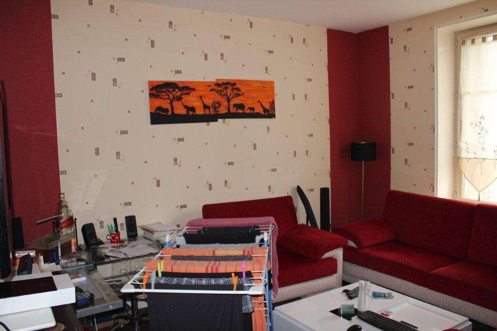 A vendre Appartement LIGNY EN BARROIS 45m² 44.000