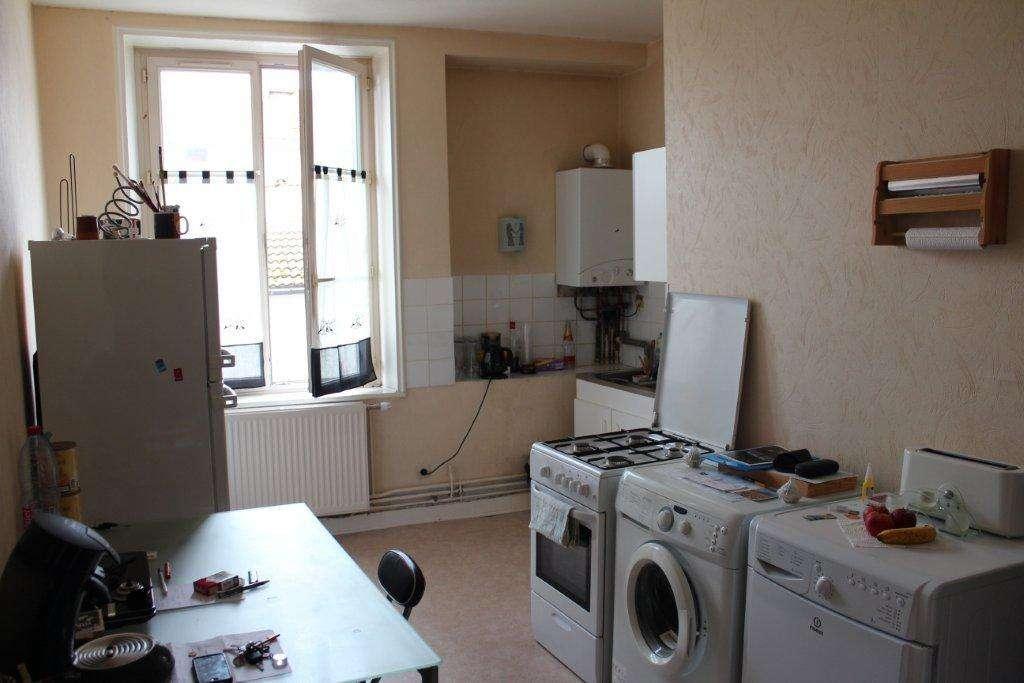 A vendre Appartement LIGNY EN BARROIS 45m²