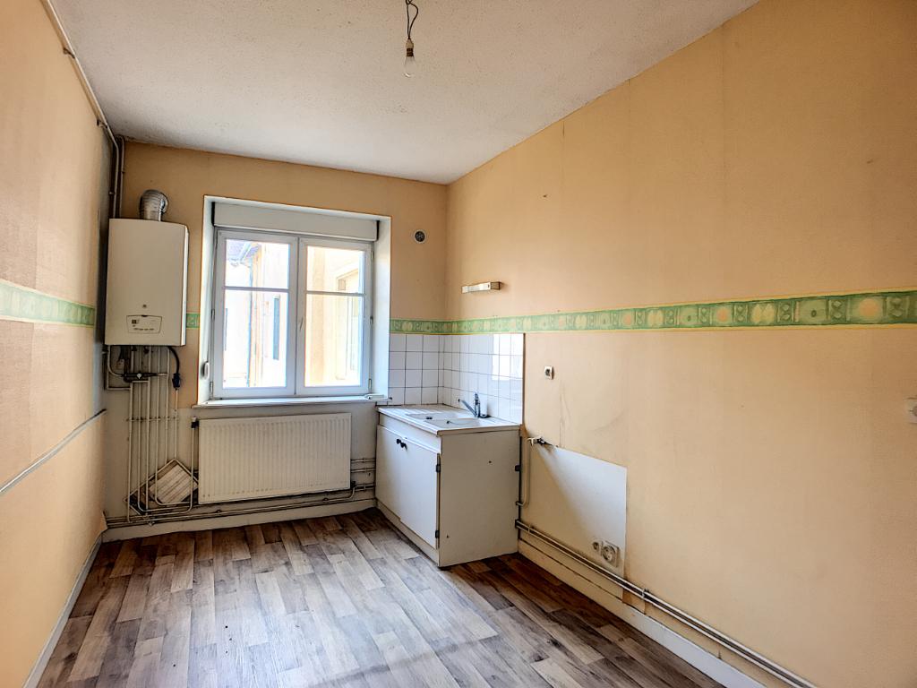 A vendre Appartement SAINT MIHIEL 6 piéces