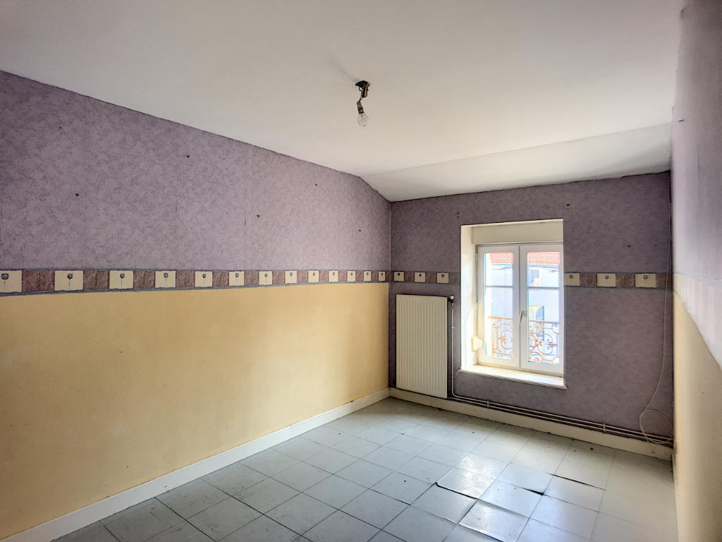 A vendre Appartement SAINT MIHIEL 50.000 6 piéces