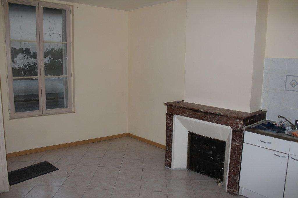 A vendre Appartement LIGNY EN BARROIS 36m²