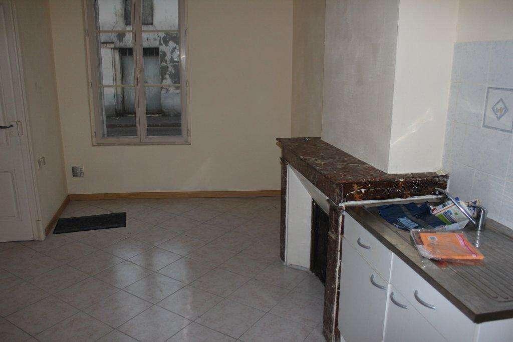 A vendre Appartement LIGNY EN BARROIS 36m² 28.000 2 piéces