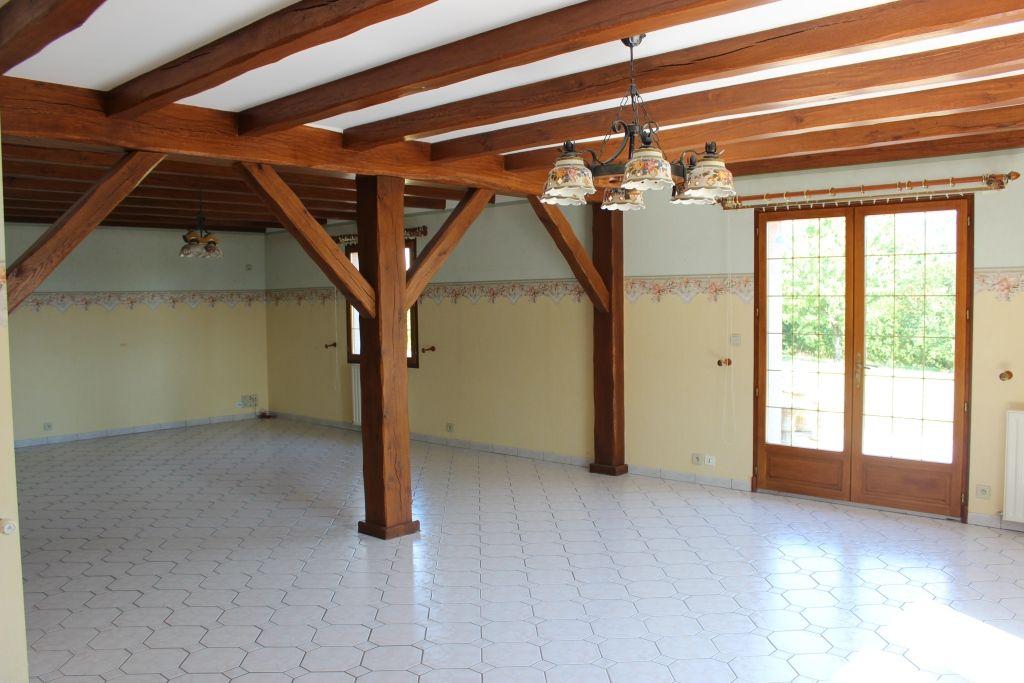A vendre Maison VIGNEULLES LES HATTONCHATEL 260m² 242.650