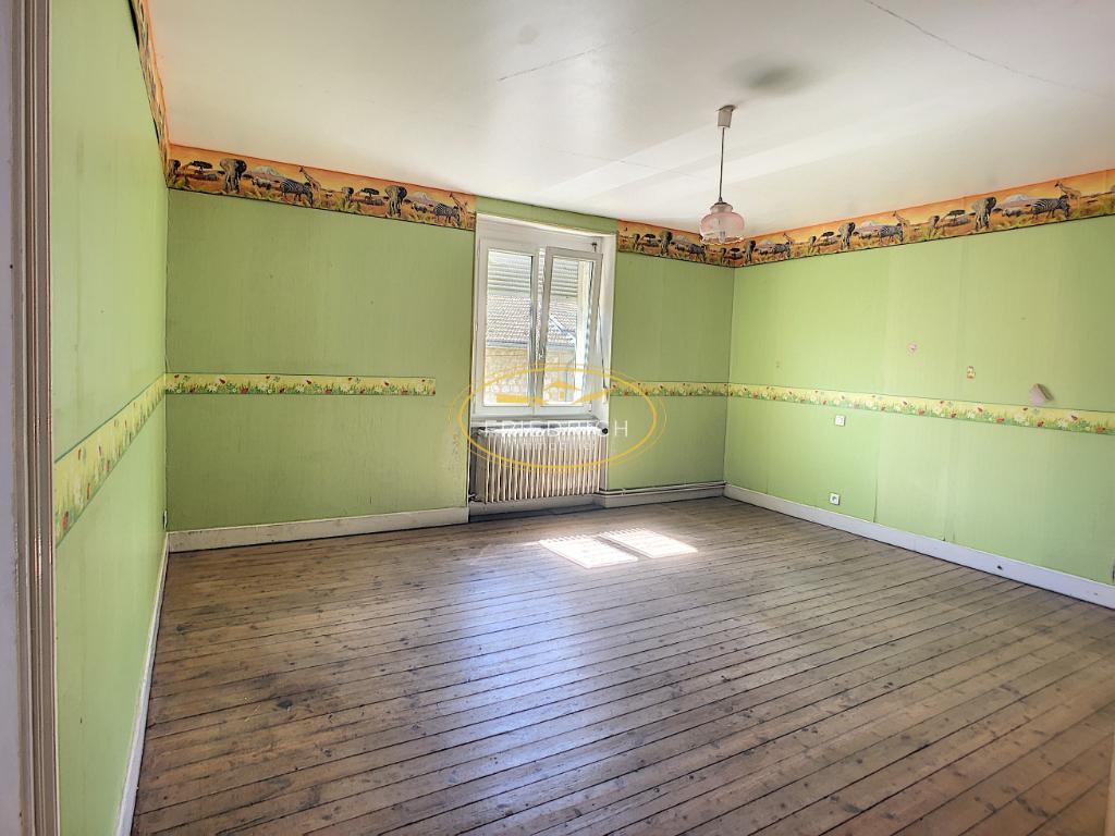 A vendre Maison BEAUSITE 160m² 99.000