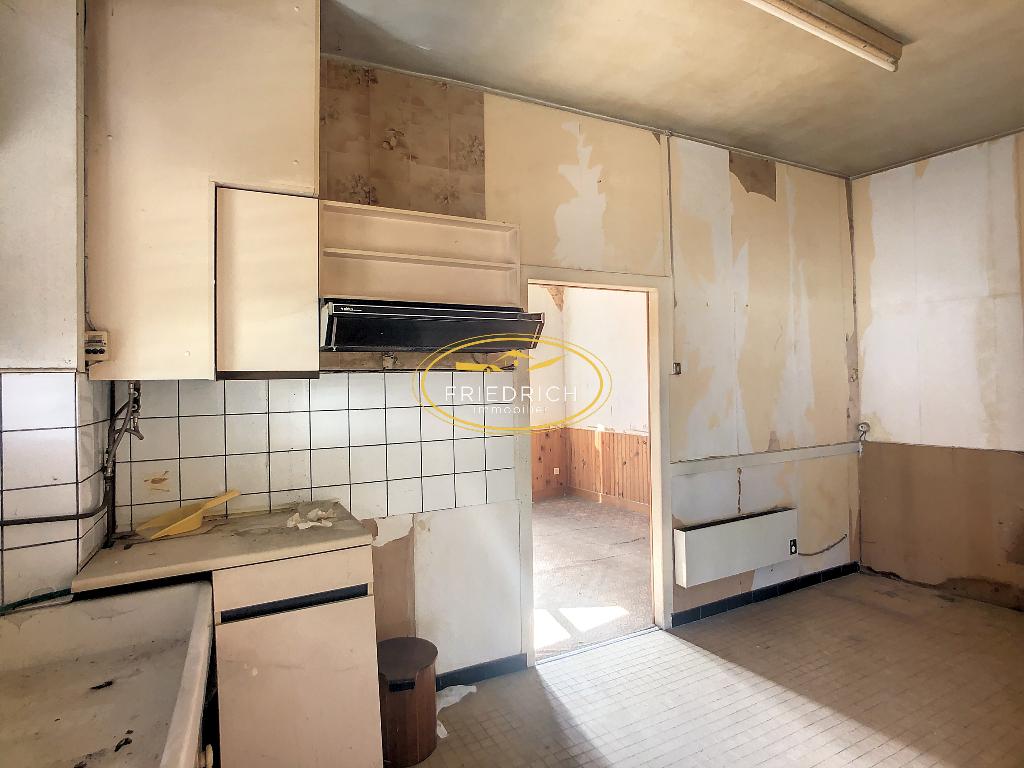 A vendre Maison SAINT MIHIEL 80m² 5 piéces