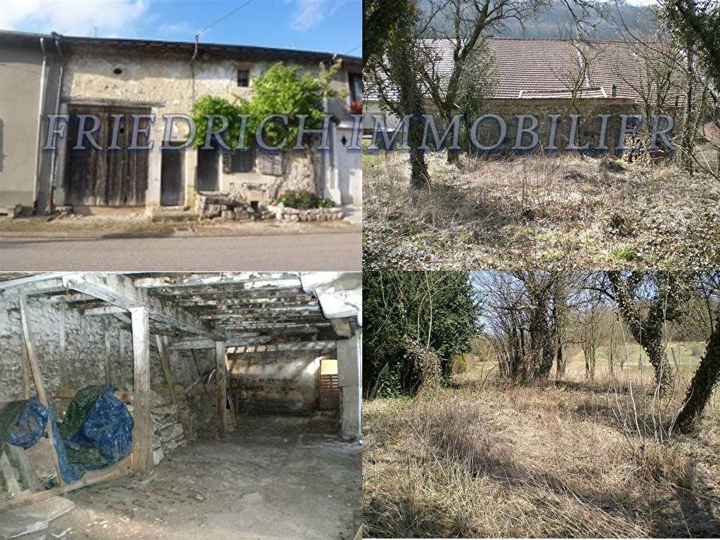 A vendre Maison LIGNY EN BARROIS 20.000 2 piéces