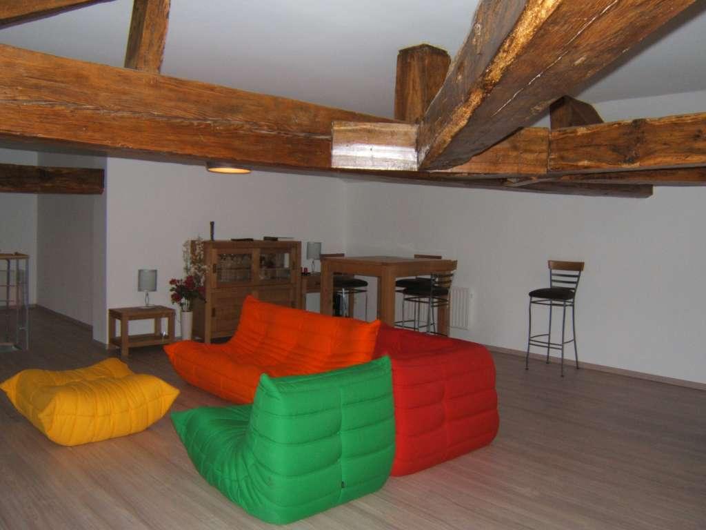 A vendre Maison DAMMARIE SUR SAULX 390m² 13 piéces