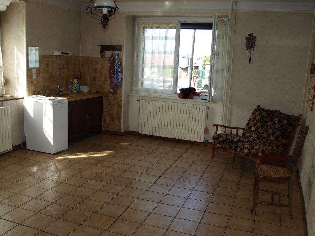 A vendre Maison GONDRECOURT LE CHATEAU