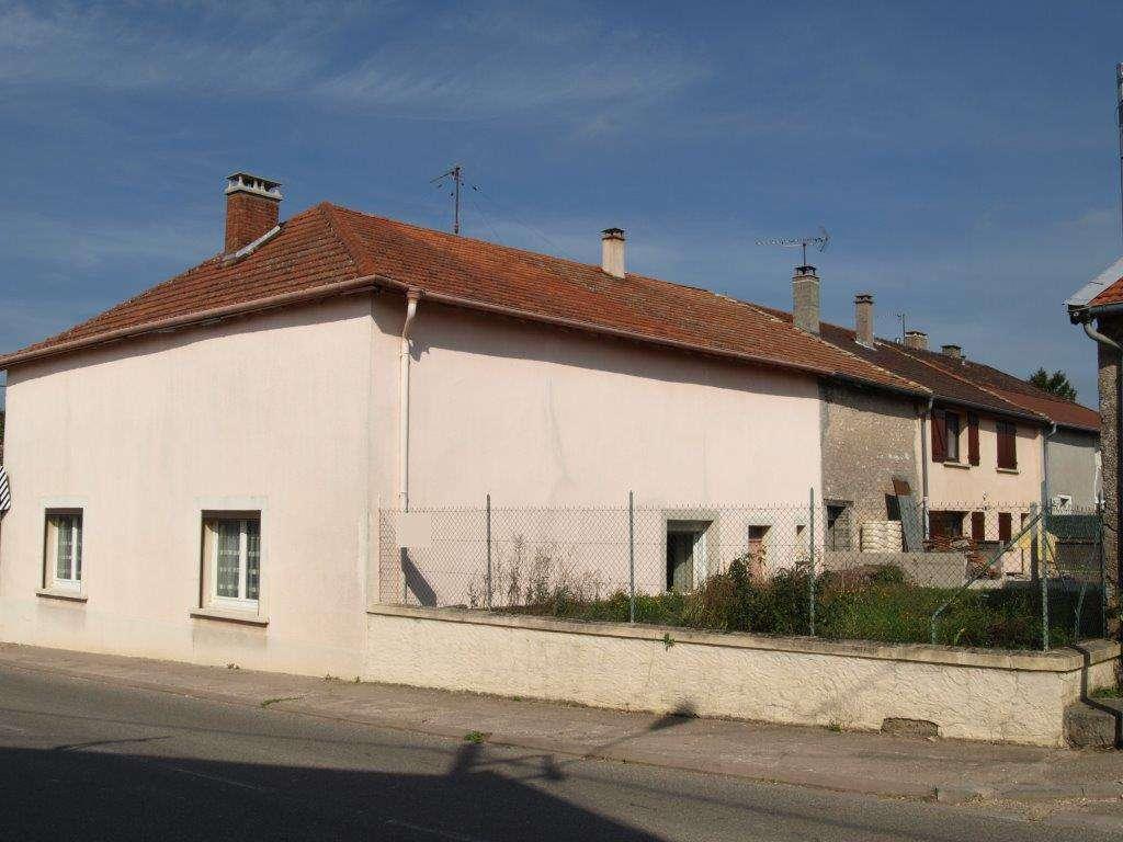 A vendre Maison GONDRECOURT LE CHATEAU 40.000
