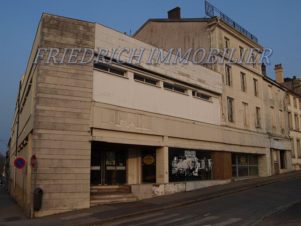 A vendre Immeuble COMMERCY 390.000  piéces