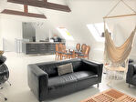 Appartement Compiegne 6 pièce(s) 117 m2 2/10