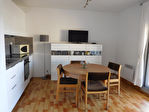 Grand Studio meublé au centre de Carry-le-Rouet 1/4