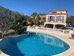 Exceptionelle Villa de 190m²avec vue  sur 1000m² de terrain avec piscine à Carry le Rouet 1/8
